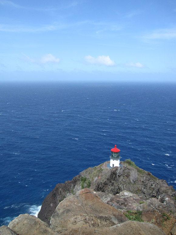 makapuu lighthouse hike