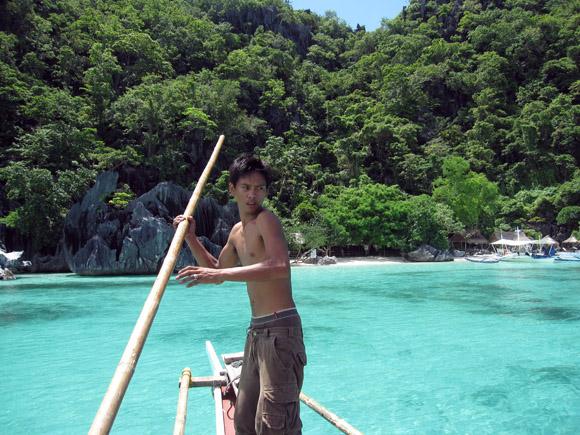 palawan island philippines