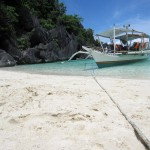 coron palawan boat 150x150 The Worlds Smallest Active Volcano