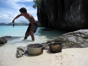 coron seafood