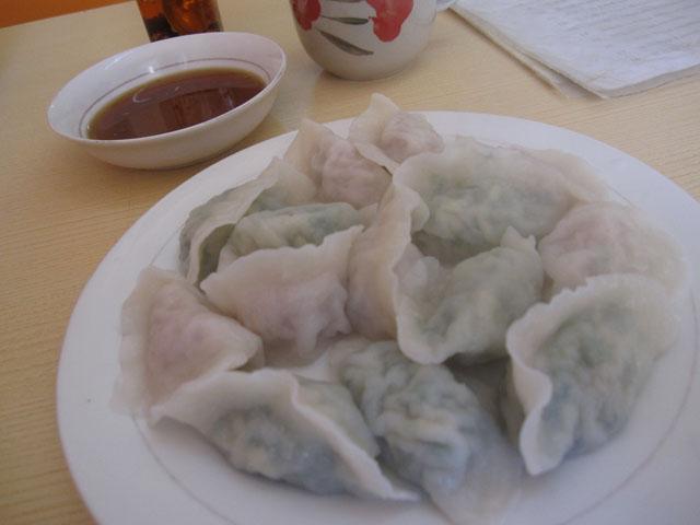 Dong Bei Dumpling house