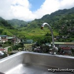 Batad Rice Terraces of Ifugao, Philippines