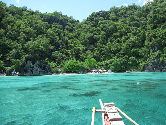 Beauty in the Philippines