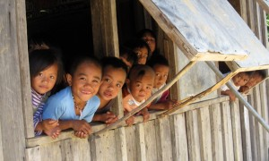 school in rural philippines