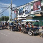 How to Make a Thailand Visa run to Vientiane, Laos