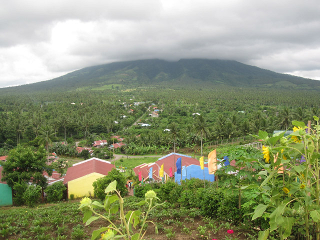 Iriga City: GK Character Village