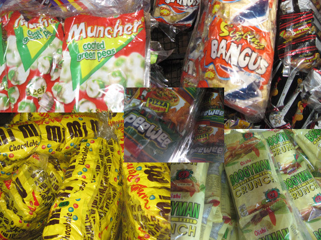 Manila Snacks