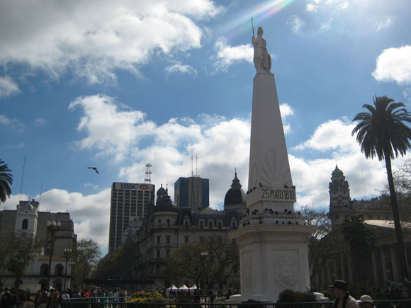 ba Taking a TESOL Course in Buenos Aires