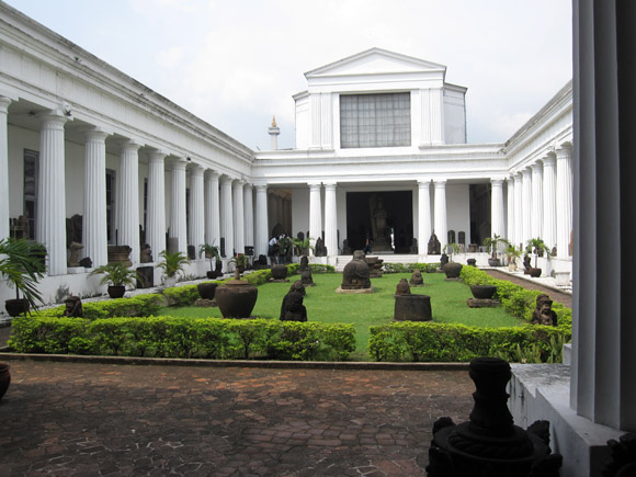 jakarta national museum What to Do When You Find Yourself in Jakarta