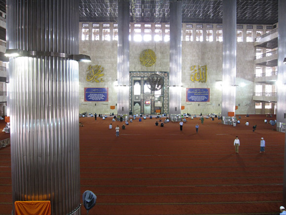 masjid istiqlal What to Do When You Find Yourself in Jakarta