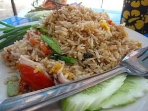 khao-pad-thai fried rice