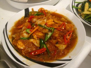 Thai Pad Prik