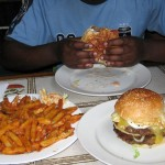 Burger Hut: Nairobi Kenya's Best Burger