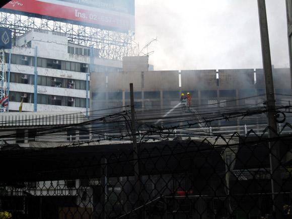 IMG 0098 Ground Zero in Bangkok, Din Daeng, 18 May 2010