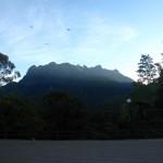 Climbing Mount Kinabalu in Sabah, Borneo, Malaysia
