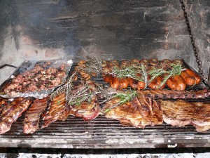 Argentina asado 300x225 World Cup of Cuisine: 32 Culinary Nations Battle in South Africa 2010