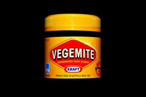 Australia vegemite 300x199 World Cup of Cuisine: 32 Culinary Nations Battle in South Africa 2010