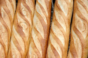 French baguette new 300x199 World Cup of Cuisine: 32 Culinary Nations Battle in South Africa 2010