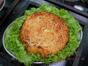 Swiss Rosti 300x225 World Cup of Cuisine: 32 Culinary Nations Battle in South Africa 2010