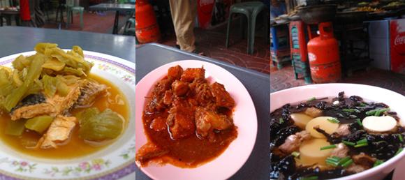 bangkok yaowarat food