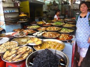 bangkok chinatown restaurant