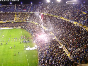 boca juniors 300x225 15 Ways To Have a Blast in Buenos Aires