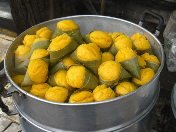 khanom tarn Thai Desserts (Khanom Wan Thai): The Ultimate Thailand Sweets Guide