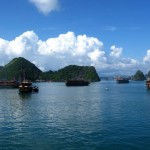 Halong Bay: Doing Exactly What I Wanted to Do!