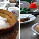 Dim Sum Dining at Lin Heung Restaurant in Hong Kong