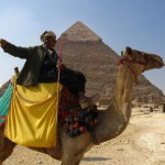 Cairo is Crazy: Exposed in 18 Photo Scenes