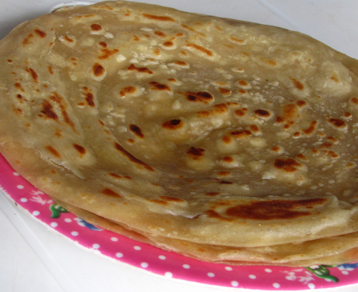 Tanzanian Recipes Chapati Dandk Organizer