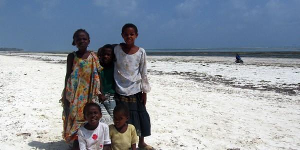 Zanzibar Video Documentary