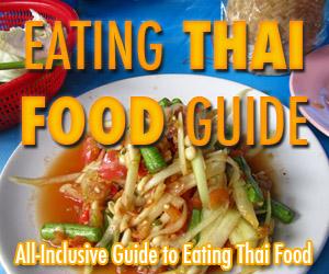 Eating Thai Street Food