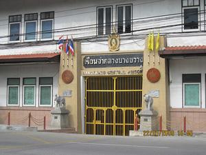 bang kwang prison 101 Things to Do in Bangkok