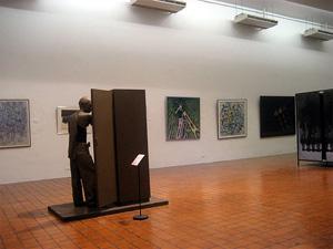 พิพิธภัณฑสถานแห่งชาติหอศิลป์