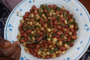 Kenyan Githeri