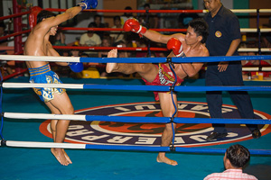 muay thai 101 Things to Do in Bangkok