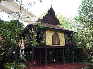 suan pakkad museum 101 Things to Do in Bangkok
