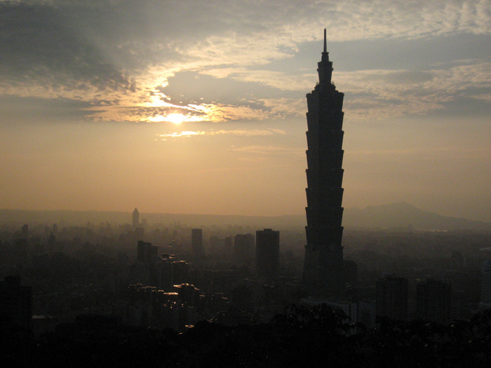 taipei 101 Secrets to Surviving a Boring Layover in Taipei (TPE)