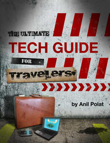 Tech Guide for Travelers