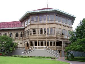 vimanek mansion 101 Things to Do in Bangkok