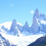Photo Favorite: Open view of Cerro Fitz Roy, Patagonia, Argentina