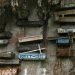 Photo Favorite: Ancient Hanging Coffins of Sagada, Philippines