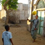 featuredfootball egypt 150x150 Photo Favorite: Football at Mosque in Phnom Penh, Cambodia