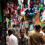 Pettah Market: Walk Through Colombo's Most Hectic Shopping District