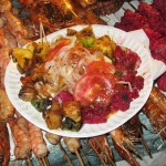 Photo Favorite: Seafood Overboard in Zanzibar