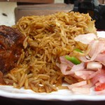 Photo Favorite: Luscious Zanzibari Rice Biryani
