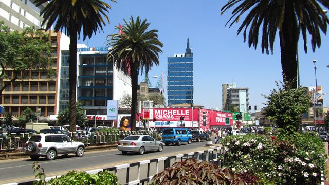 downtown nairobi The Ultimate Travel Guide to Nairobi, Kenya