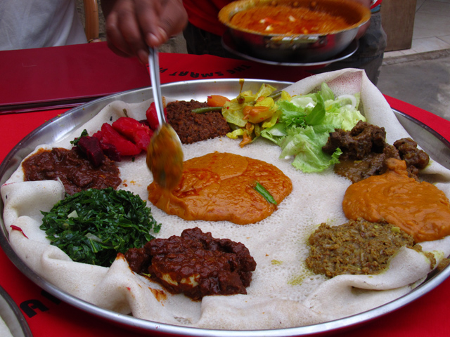 ethiopian food The Ultimate Travel Guide to Nairobi, Kenya