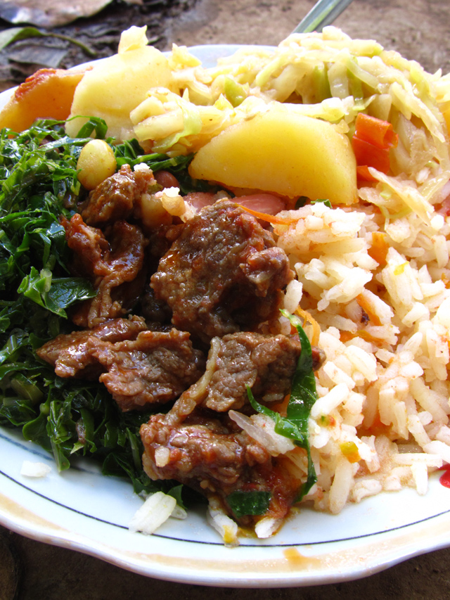 kenyan food The Ultimate Travel Guide to Nairobi, Kenya